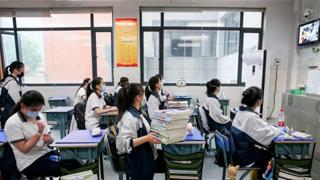 今年高考在考场防疫等方面会有哪些措施?教育部回应