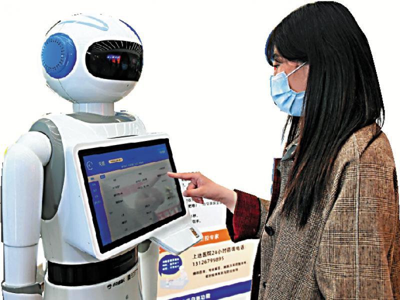 AI应用爆发医疗云端进新台阶