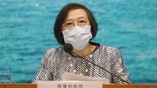 陈肇始:香港新冠肺炎社区传播链尚未中断 将加强检测