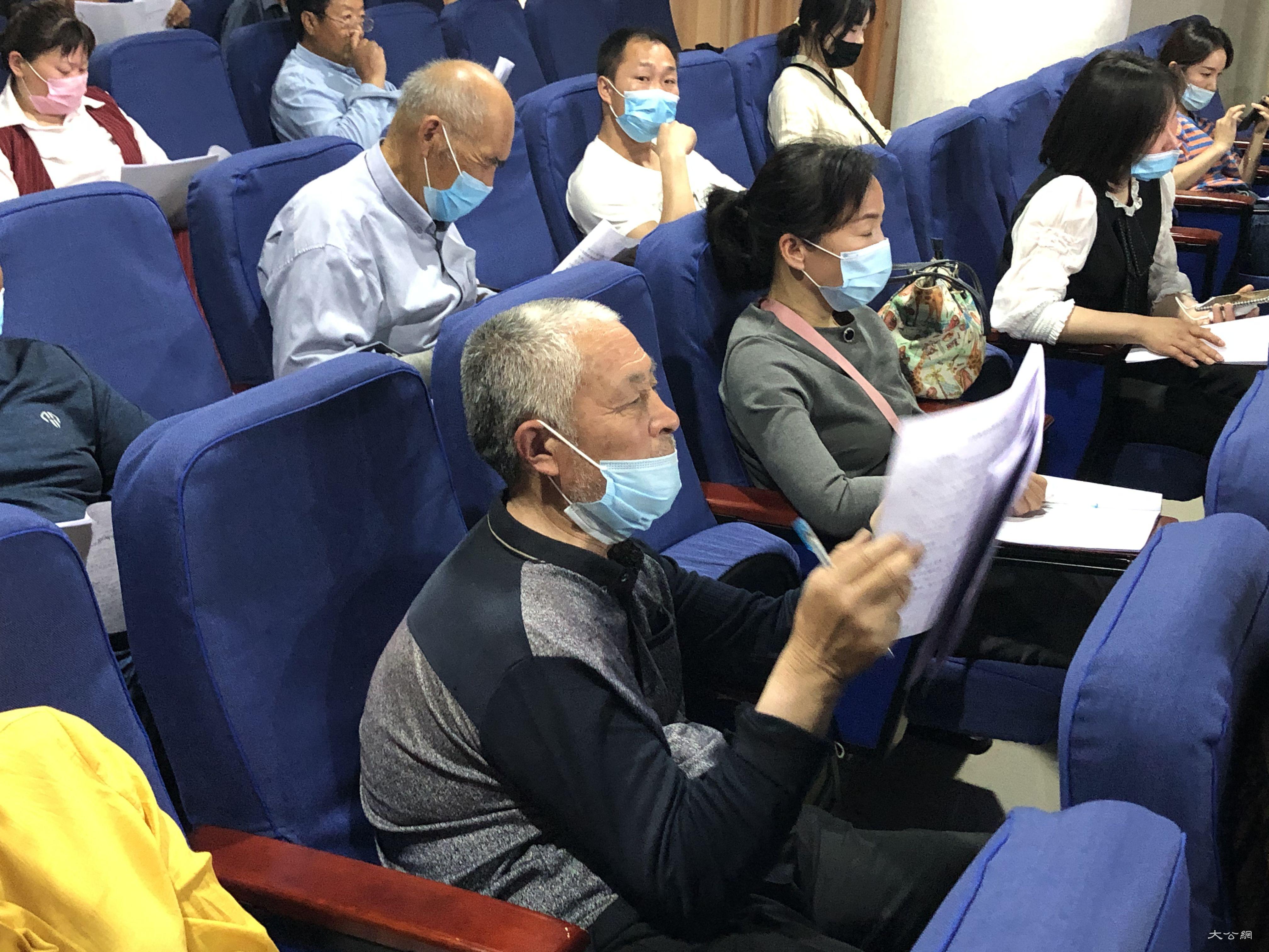河南中牟召开第七批市级非物质文化遗产代表性项目申报培训工作会