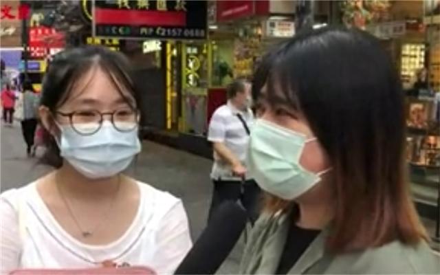 街访|政府防疫措施够唔够 疫情反覆你点睇