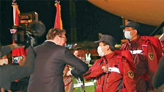 疫情加剧大国竞争 中国做好长期准备