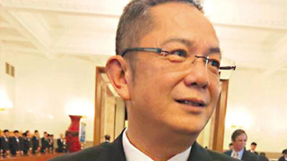 全国人大代表张锐建言长江绿色航运发展