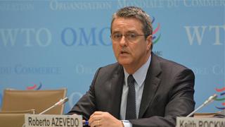 WTO总干事选战打响 肯尼亚女部长呼声高
