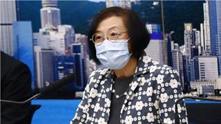 陈肇始:医管局没有迫医护重用装备