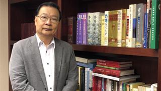 谭耀宗:冀中央在港设机构 推动历史文化教育