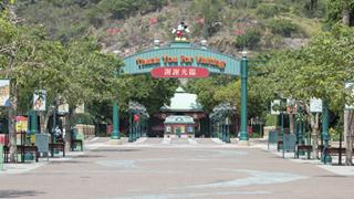 香港迪士尼乐园筹备重开