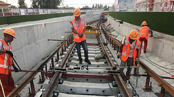 交通部:今年拟新增交通项目投资8000多亿元