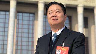 """林龙安:粤港澳人才""""强强联合"""" 促大湾区一体化创新发展"""