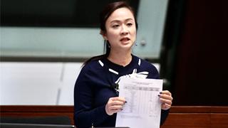 梁君彦:陈凯欣议员资格6月10日前仍有效