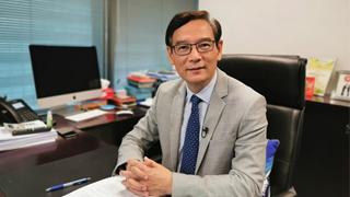 谢伟铨:冀望两会为香港发展提供前瞻性指引