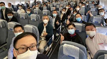 ?代表委员倡加强粤港澳防疫合作 探索智能科技应用公共卫生