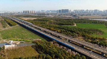 ?特稿 | 委员分享小故事 推广湾区新基建