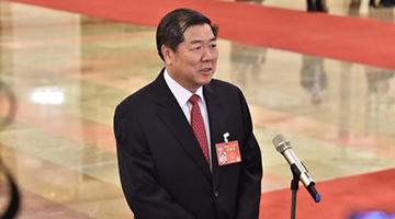 发改委:中国经济的抗压能力、承受能力、韧劲较强