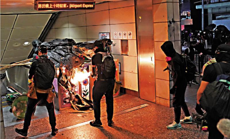 ?世說新語\香港齊心謀出路求發展(下)\中銀香港經濟及政策研究主管 王春新博士