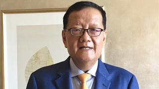 刘长乐吁编制大湾区青年发展规划 统筹粤港澳青年发展政策
