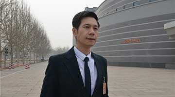 政协委员吴杰庄:香港国安法是杀毒软件 助港重新再出发