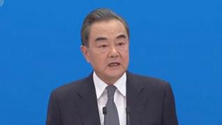 王毅:中日韩联合抗疫为全球抗疫树立样板