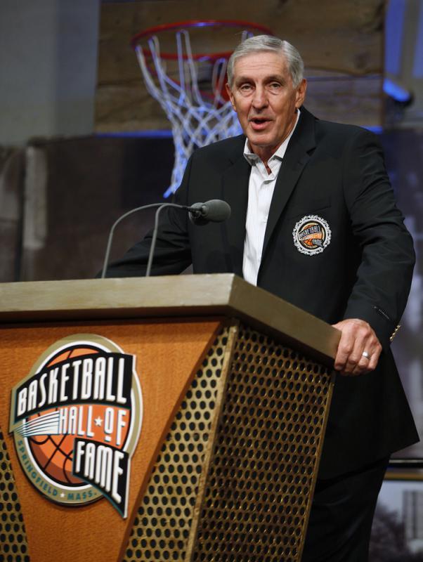 ?NBA名帥史隆逝世