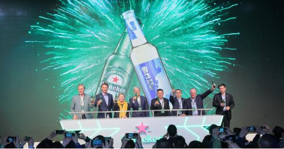 侯孝海:收购喜力中国只是华润啤酒国际化的第一步