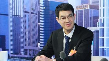 专访人大代表陈康平:不设GDP增长目标要求我们付出更多努力