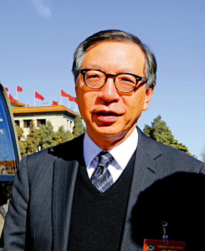 ?原则问题\吕耀东:国家安全 一点都不能含糊