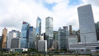 香港工商金融界:国家安全立法确保香港国际金融中心地位
