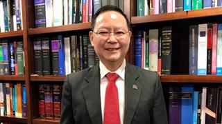 傅健慈:大律师公会声明欠缺事实理据 自损其公信力