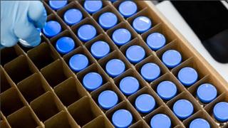 英国将允许部分新冠重症患者使用瑞德西韦治疗