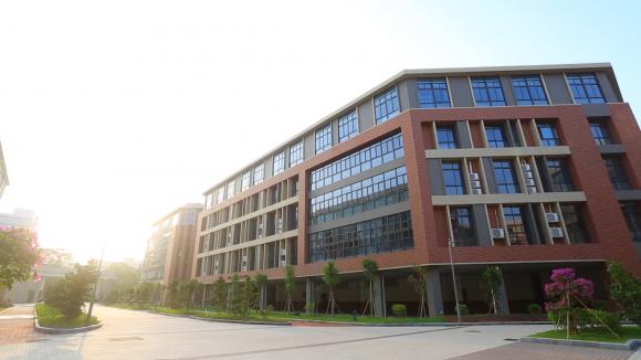 東莞的國際學校,越來越多家長選擇這家的6大理由