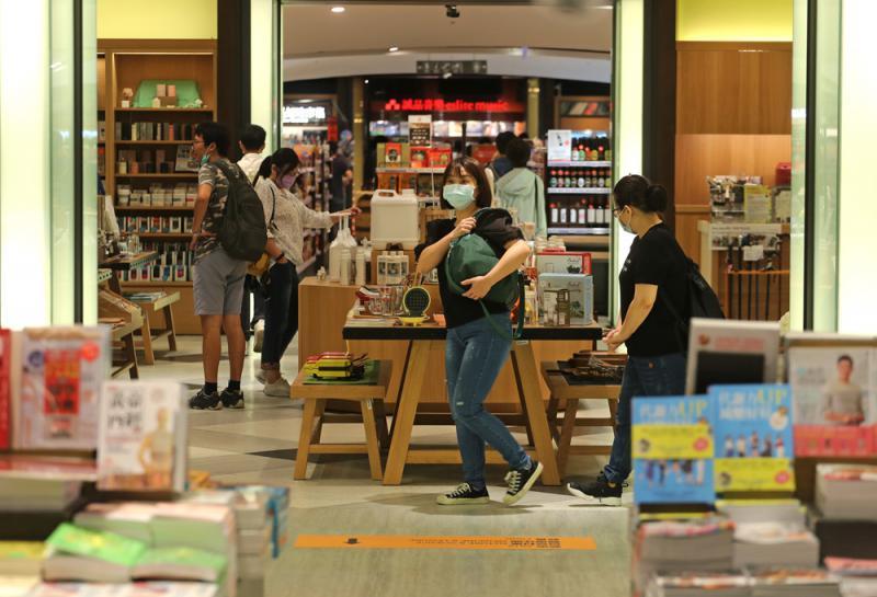?經濟不景 誠品關閉臺北兩店