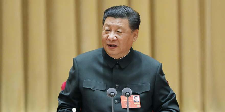 习近平:要坚持底线思维练兵备战 坚决维护国家主权安全