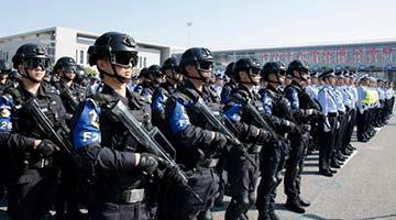广东省委书记李希:广东全力支持落实港区国安法