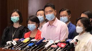 周浩鼎:美国无权亦不应干预香港事务及中国内政