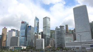 李君豪:香港多重优势维持全球领先金融中心地位