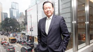 雷添良:国安立法守国家及香港金融安全重要防线
