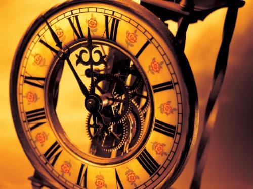 凝思杂记丨人易老,时间最无情;谁都老,时间最公平
