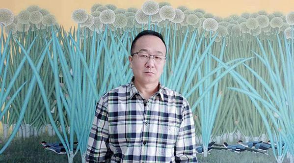 淡泊空靈 氣息典雅:品讀畫家趙廣仁花鳥畫藝術
