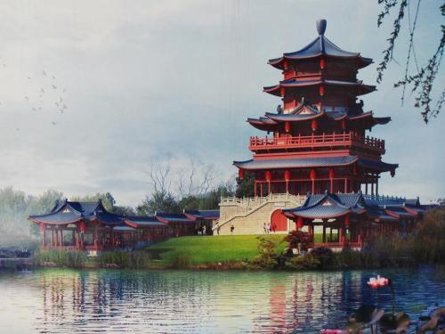 陝西省文化和旅遊系統為文化強省建設貢獻力量