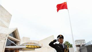 中国驻美使馆:对外部势力干预香港事务将采取反制