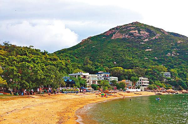 香港2200萬元保育鄉郊 打造「桃花源」