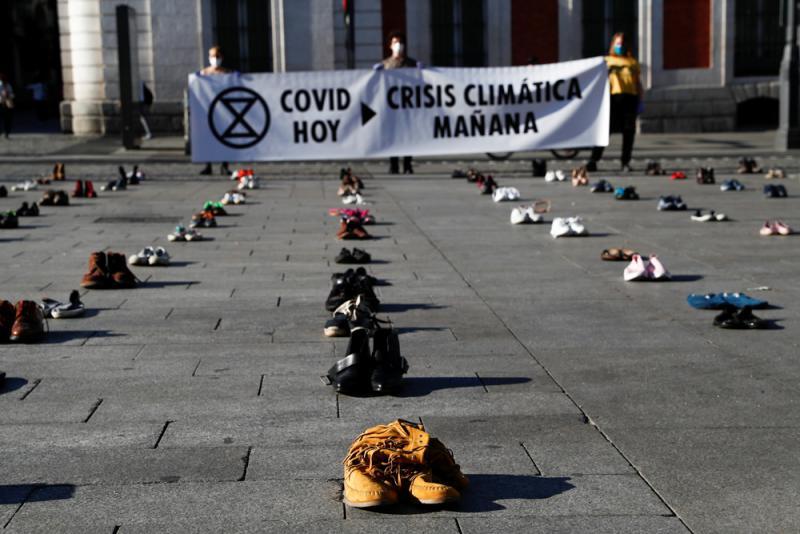 联合国气候大会延至2021年底