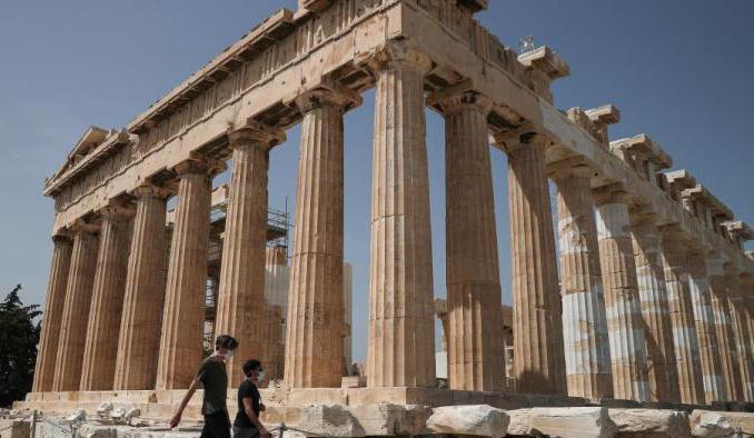希臘即將重開邊境 當局發布恢復旅遊指導信息