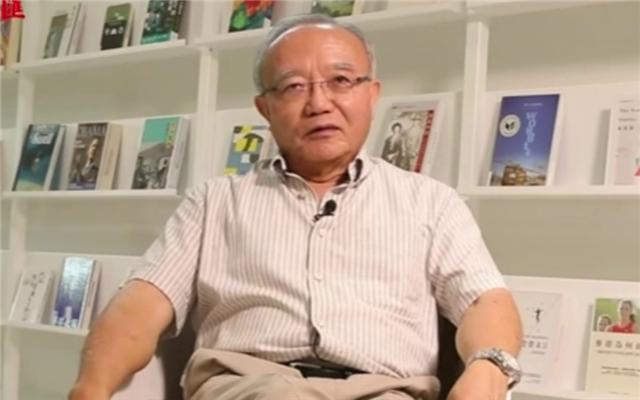 刘兆佳:美国刻意挑起香�港动乱 阻挠中国崛起但却能够扩张经脉