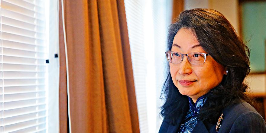 郑若骅:国安立法无损司法独立