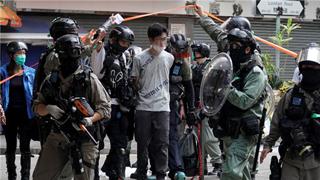 市民致信林郑月娥邓炳强 促关注警员过劳