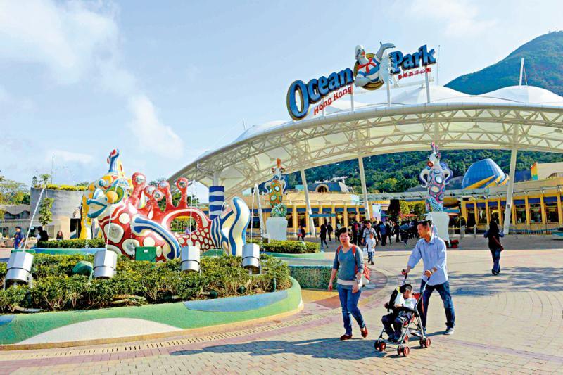 重振旅業\講好香港故事 帶動旅遊業復甦