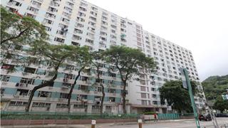 陈肇始:沥源邨禄泉楼居民暂毋须搬离住所