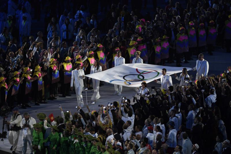 ?東奧殘奧開閉幕式或合併舉行