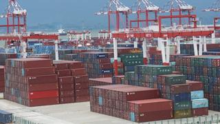 商务部:中国未出现产业链供应链外迁情况